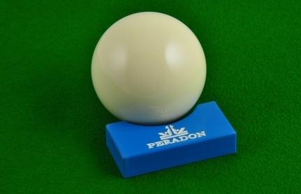 เครื่องหมายลูก (Ball marker)